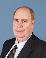 Chuck Hanson - Our Staff