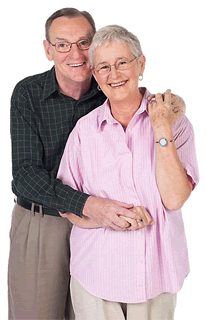 People couple hugging BE 1 1 - Life Insurance